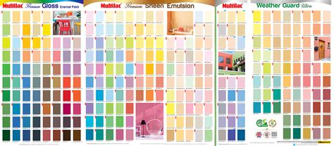 100 paint colors card colour display u2022 colour card mylands paint caboli environment