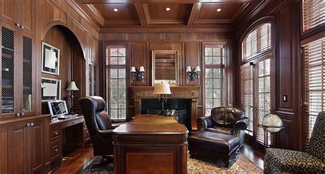 luxury library for home services b e furniture and cabinet refinishing
