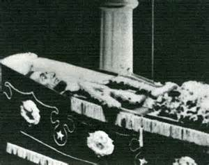 Abraham lincoln in his casket galleryhip com the hippest galleries