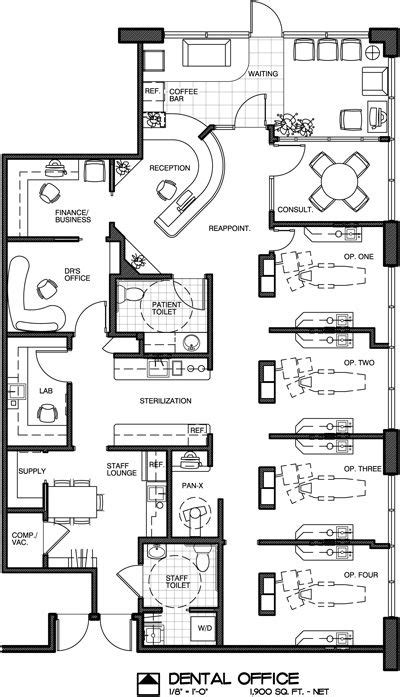 floor plan of dental clinic best 25 office floor plan ideas on office layout plan clinic design and office plan
