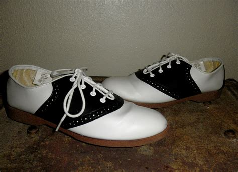 black and white saddle shoes for s black and white saddle shoes light wear size