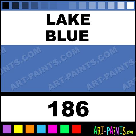 lake blue color lake blue opaque stain ceramic paints 186 lake blue