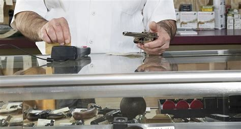 Oregon Gun Background Check Oregon Enacts Universal Background Check For Gun Sales