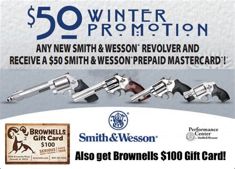 Brownells Gift Card - ammunition 171 daily bulletin