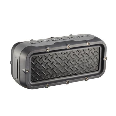 Rugged Wireless Speaker by Jam Xterior Max Rugged Wireless Bluetooth Speaker Hx P950 Jam Audio