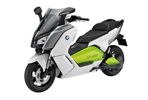 Sport Evolution Bmw Motorrad by Bmw Motorrad Urban Mobility C Evolution