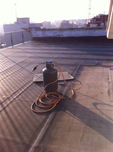 isolamento termico terrazzo impermeabilizzazione ed isolamento termico