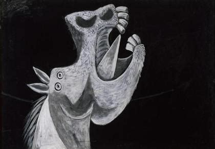 picasso paintings houston picasso black and white museum of arts houston