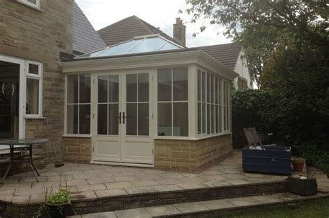small conservatory house and home dreams pinterest