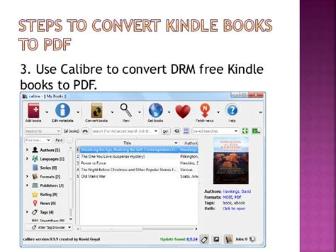 kindle ebook format to pdf kindle drm removal 3 7 1