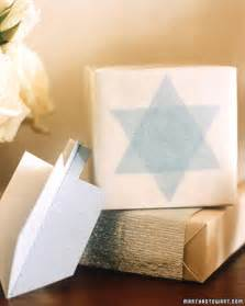 Dreidel Place Card Template Martha Stewart by Hanukkah Projects Step By Step Diy Craft How To S And