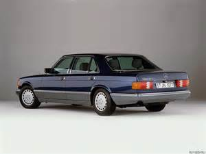 Mercedes W 126 Document Moved