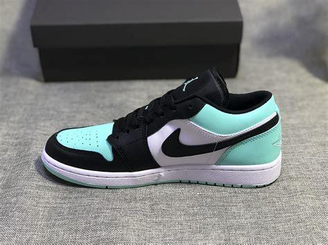 mens womens air jordan   emerald toe rise black   casual sneakers nikesalezonecom