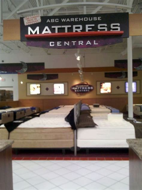 Mattresses Lansing Mi by Gordy Sells Sleep Abc Warehouse Launches Mattress Sales
