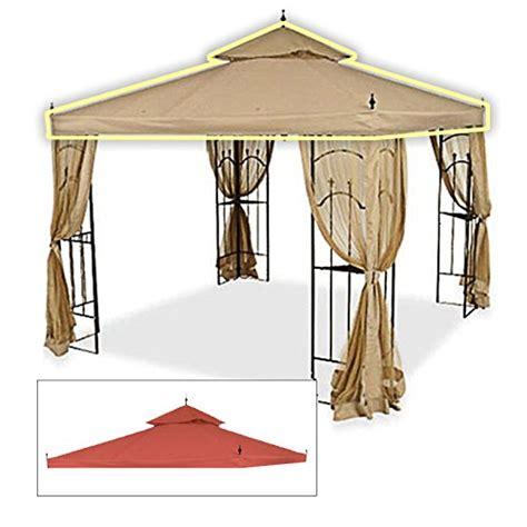 Arrow Gazebo Replacement Canopy For Home Depot S Arrow Gazebo Rip