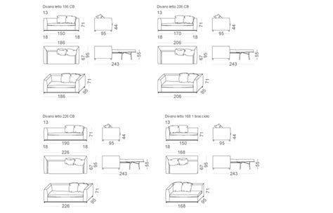 kanapee möbel 10surdix canap 233 convertible bel air 186 cm tissu