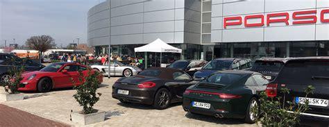 Porsche Erfurt by Porsche Zentrum Erfurt 187 Events 2017