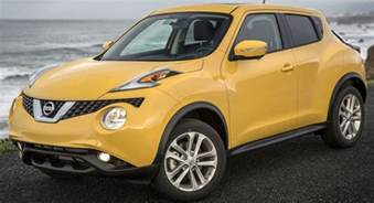 Nissan Juke S Nissan Juke About To Get Junked In America
