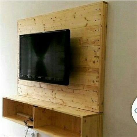 Tv Gantung Mobil kabinet tv gantung home furniture others on carousell