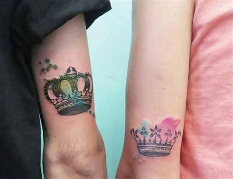 king queen tattoo 30 king and tattoos tattoofanblog