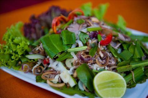 khmer cuisine cambodia food
