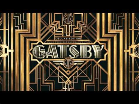 The Great Gatsby Is Blindness is blindness white the great gatsby musica e