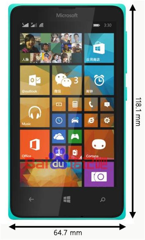 Microsoft Rm 1069 microsoft lumia 330 rm 1069 shows up in a picture