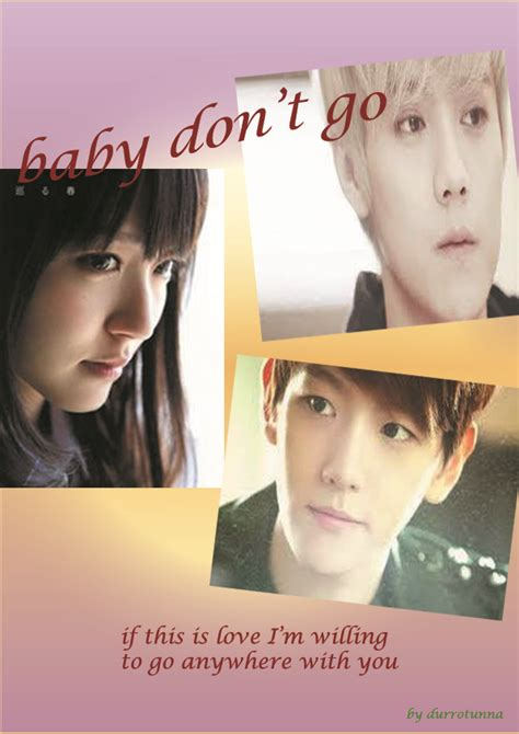 download mp3 exo baby don t go baby don t go chapter 1 exo fanfiction indonesia