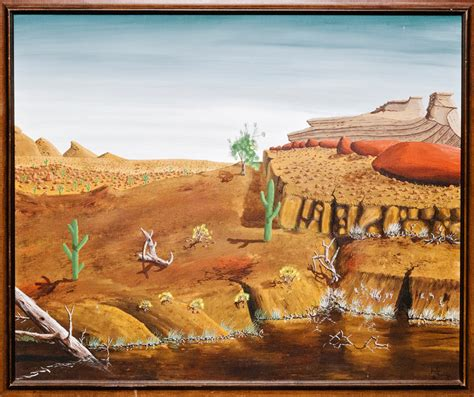 a painter peter doig says he didn t paint this now he has to prove