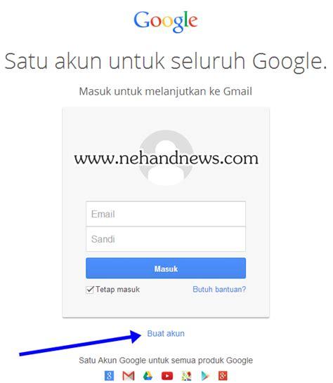 membuat email perusahaan gmail cara mudah membuat email gmail google ne hand
