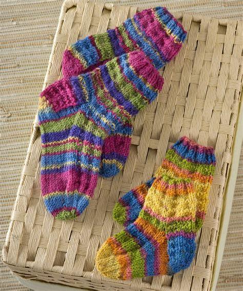 knitting pattern toddler socks free top 10 diy sock knitting patterns