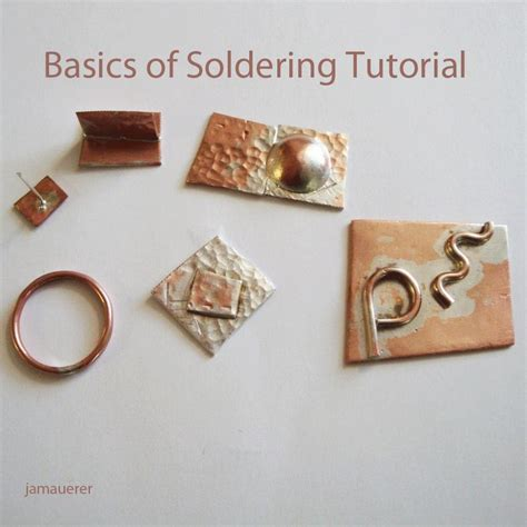 how to solder copper for jewelry 17 best images about soldering stuff on copper