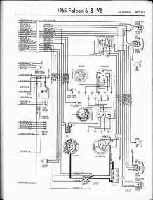 1962 Ford Radio Schematic Diagrams Wiring Diagram For 1962 Ford Falcon Ford Wiring Diagram