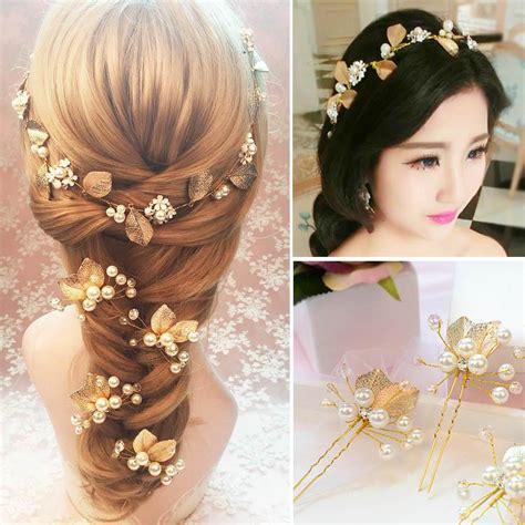 wedding hair accessories cheap wholesale 2017 new arrival cheap wedding hair accessories
