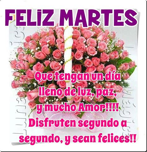 imagenes de rosas feliz martes 160 martes im 225 genes fotos y gifs para compartir