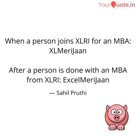 Mba Wordplay Pun by Best Of Mba Quotes One Liners Shayari Poetry Yourquote