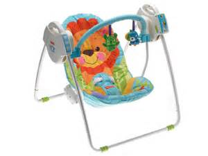 baby swing under 50 fisher price s new precious planet collection moms