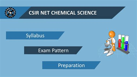 pattern of csir net exam pattern of csir ugc net csir net chemical science complete