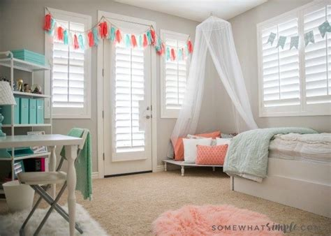10 year old bedroom best 25 10 year old girls room ideas on pinterest girl bedroom designs room design for girl