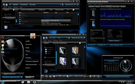 themes pour pc windows 7 alien windows 7 tema paketi 2014 full t 252 rk 231 e indir full