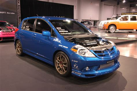 custom nissan versa custom nissan versa photo s album number 1715