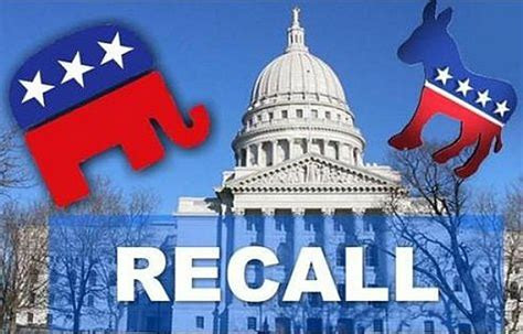 gray davis wisconsin recall election was appropriate bid recall elections are disruptive and unnecessary