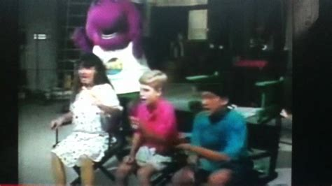 Barney And The Backyard Rock With Barney by Barney And The Backyard Rock With Barney Image Mag