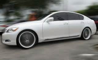 2011 lexus gs 350 information and photos zombiedrive