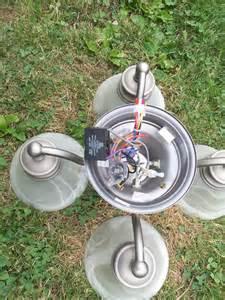 Ceiling Fan Repair Ceiling Fan Repair Bad Capacitor