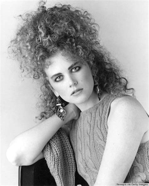 hair styles from 1985 young nicole kidman is almost unrecognizable years later