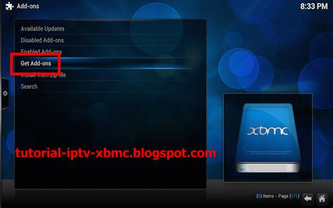 Tutorial Video Xbmc | pushbullet install pushbullet add on for kodi or xbmc