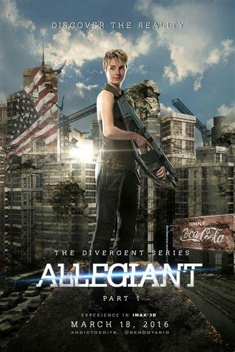 libro leal divergent trilogy allegiant best 128 divergent insurgent allegiant images on