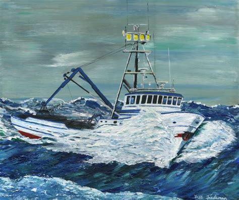 crab boat 10 cast net alaska crab boat for sale