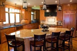 Unique Kitchen Table Ideas by Staining Unique Kitchen Table Interior Design Ideas